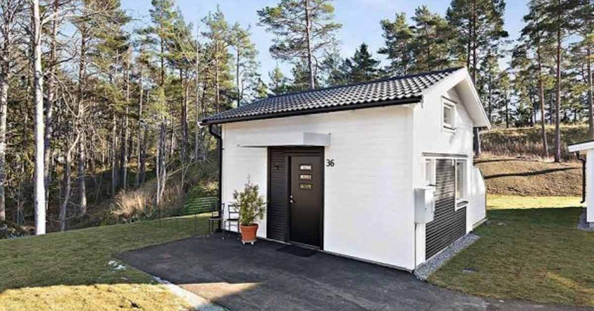 Sta es la mini casa m s acogedora y con el dise o m s for Mini case interni