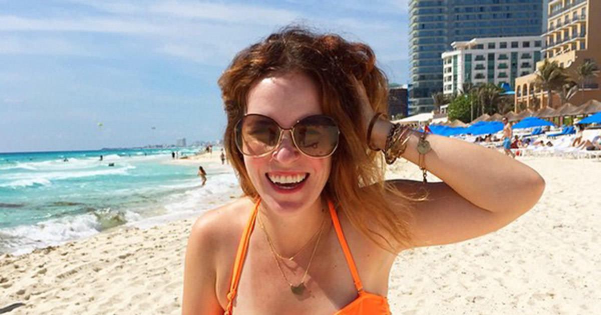 Tilde De Paula Bikini