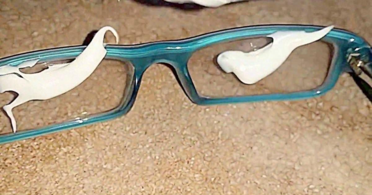 6cb9303447 8 trucos para eliminar los arañazos de las gafas