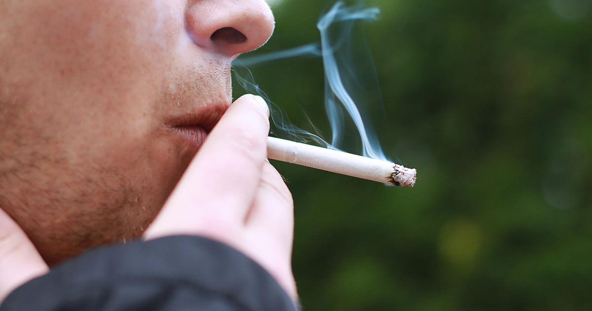 más vacaciones para los que no fuman