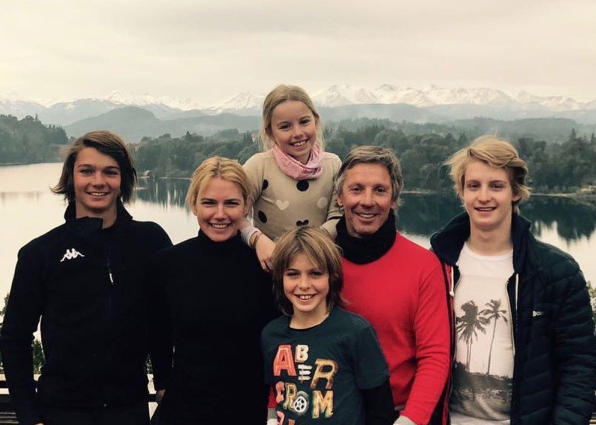 familia mazza