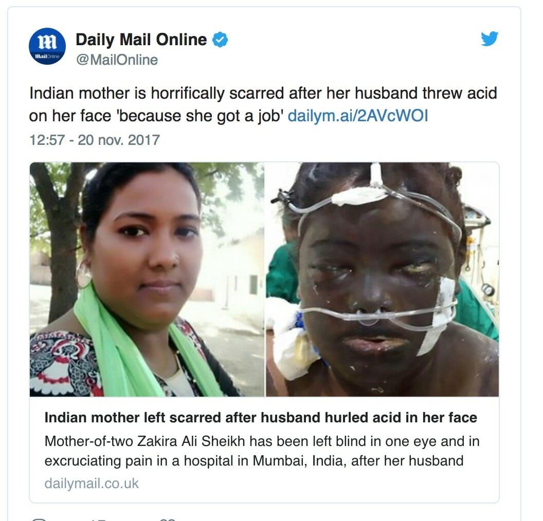 mujer hindú