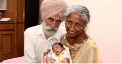 padres hindúes
