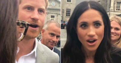 harry, meghan, regalo