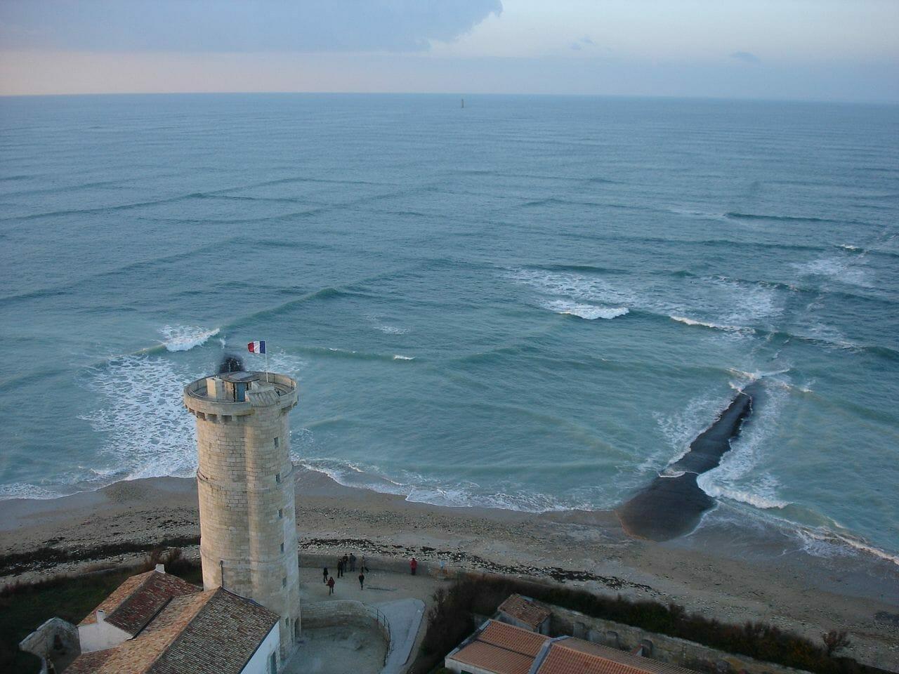 Fyrkantiga vågor