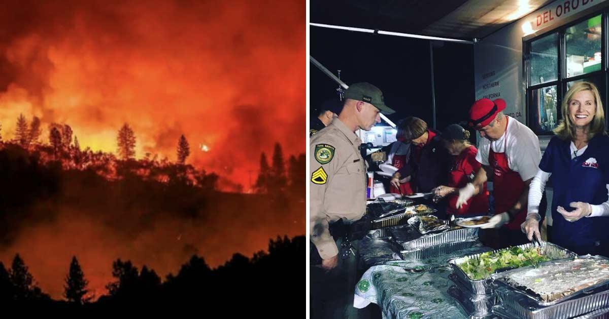 fuego, california
