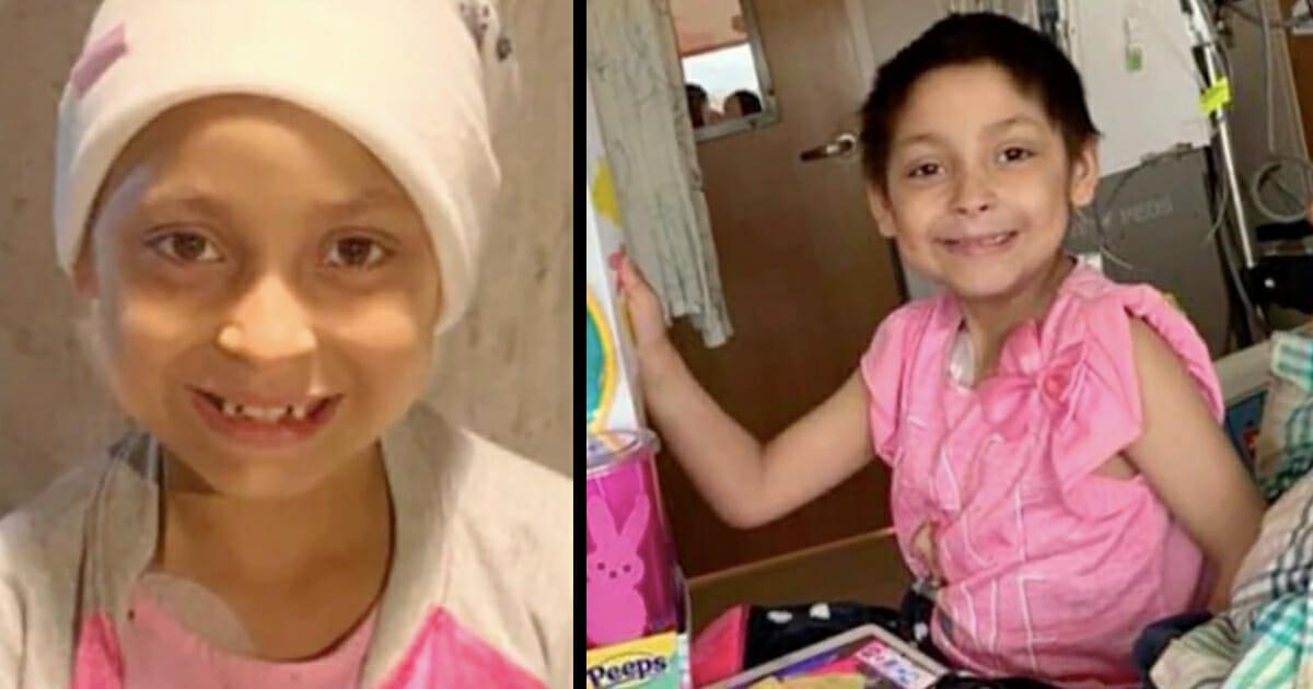 niña cancer