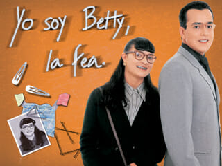 betty la fea