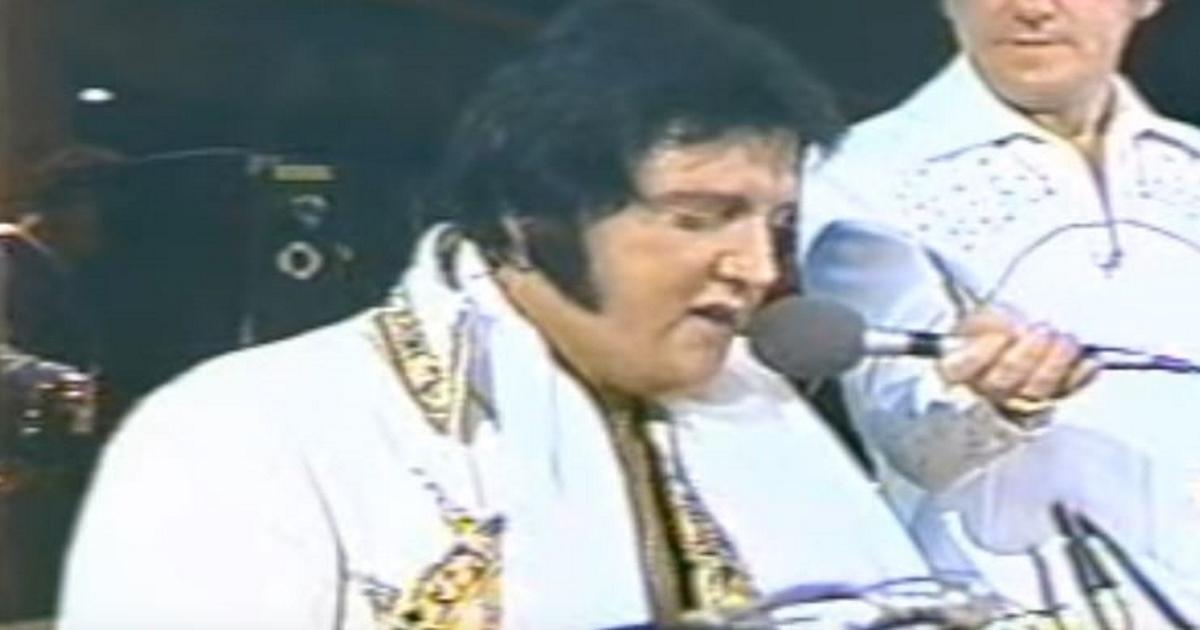 Todestag Elvis Presley