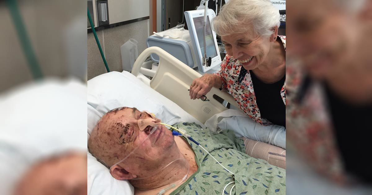 85-year-old grandmother sentenced to jail after drunk driving crash.