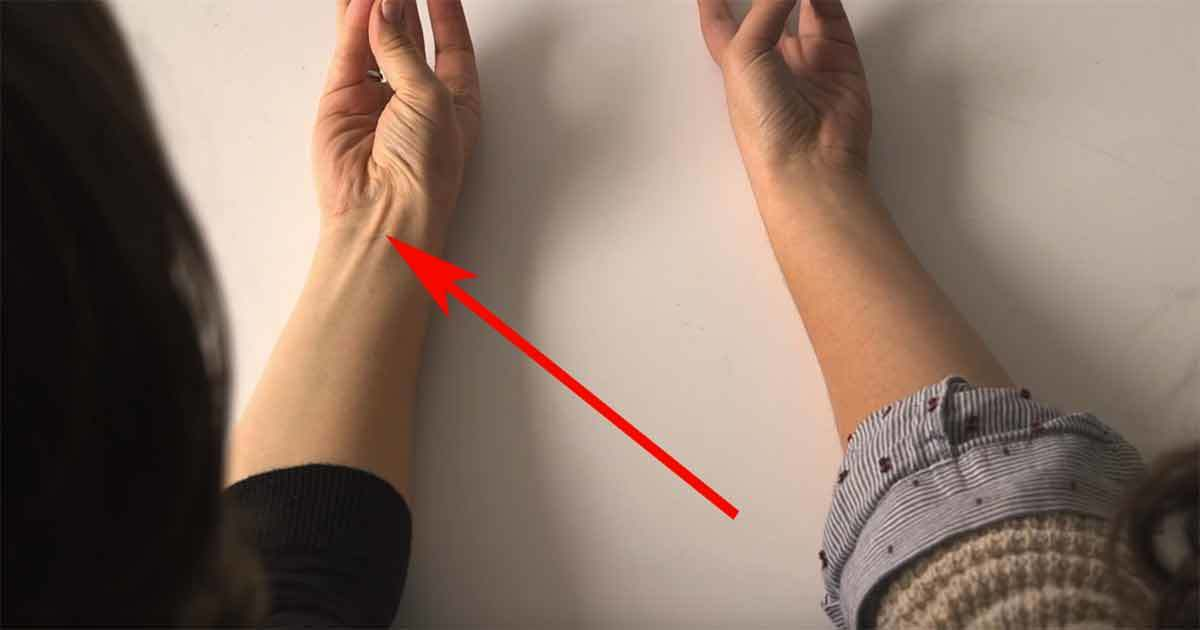When You Do This Do Tendons Pop Up In Your Wrist Heres What It Means