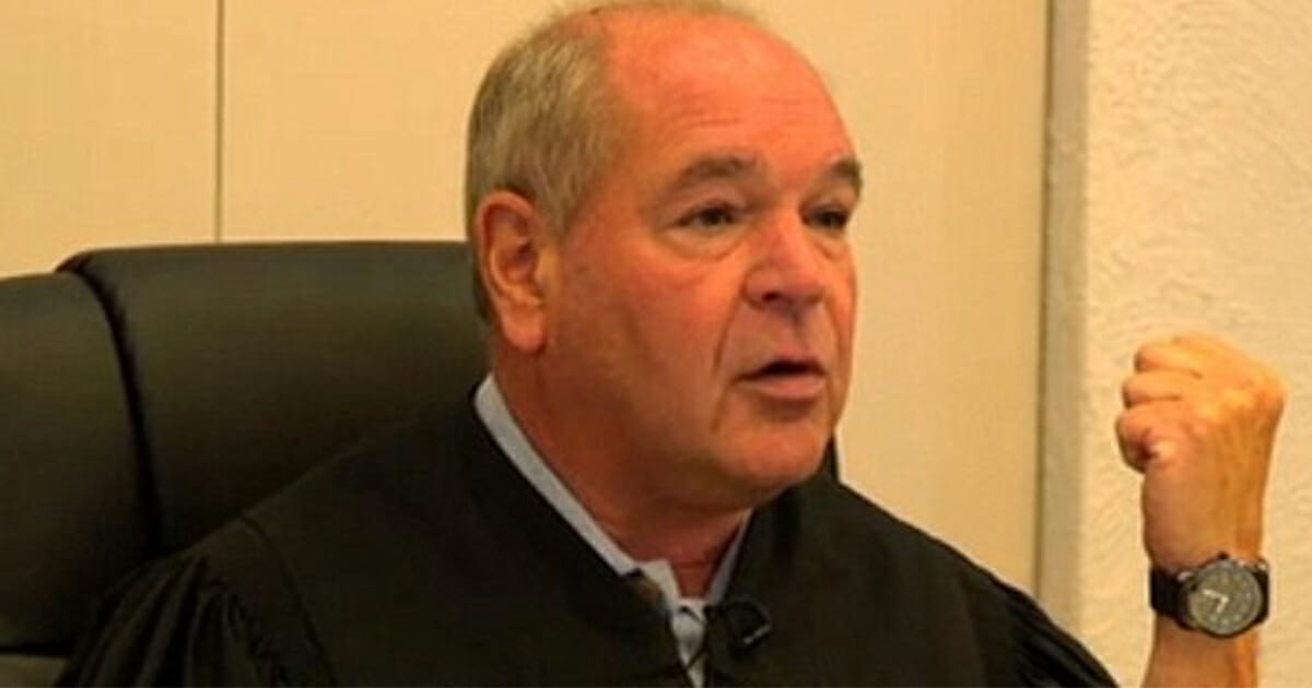 Judge tired of animal abusers – decides to give them a taste of their own medicine