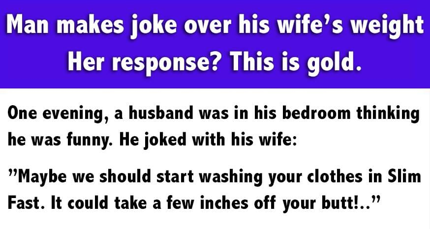what makes a perfect wife