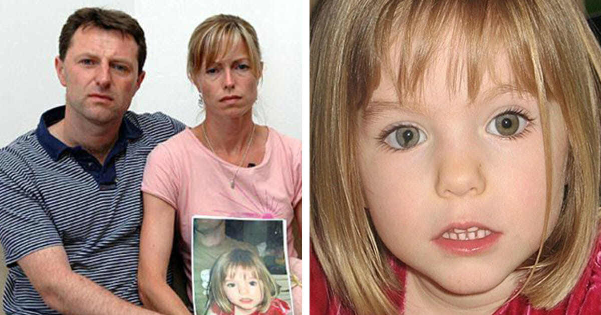 Madeleine McCann Image: Gerry McCann Gives Big Update 11 Years After Disappearance