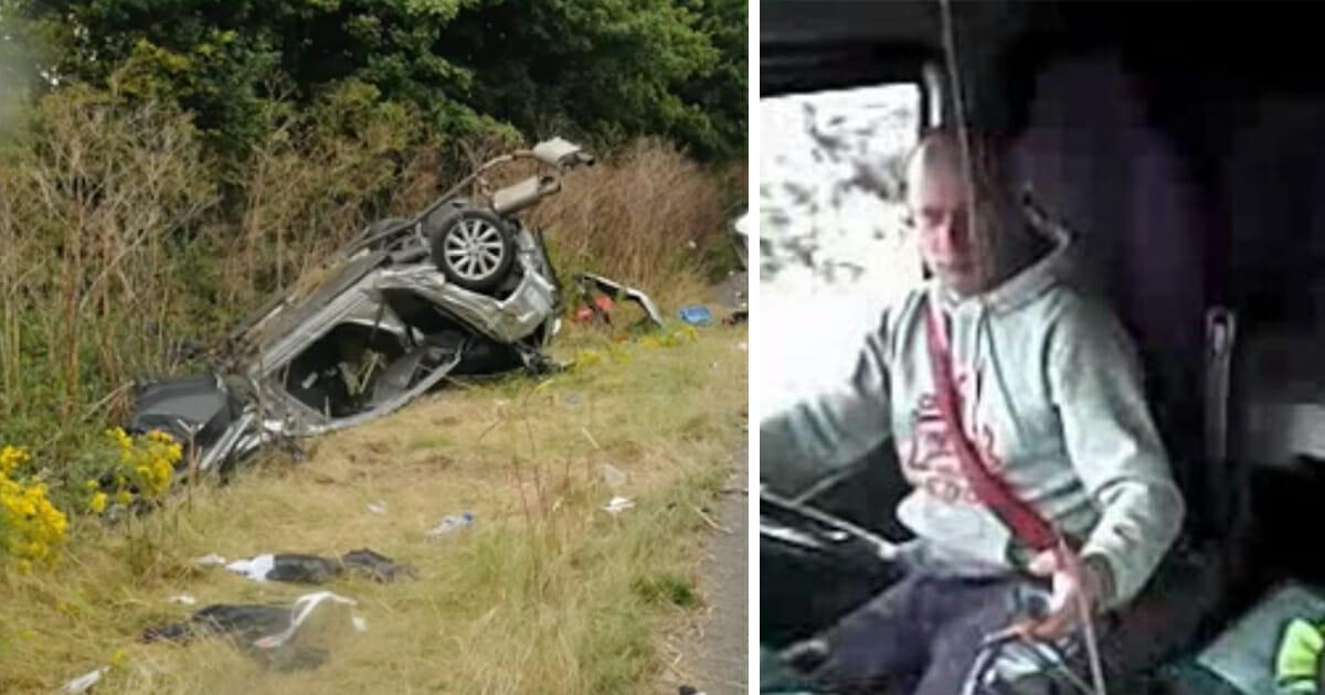 Mom And 3 Children Killed In Horrific Car Crash Police