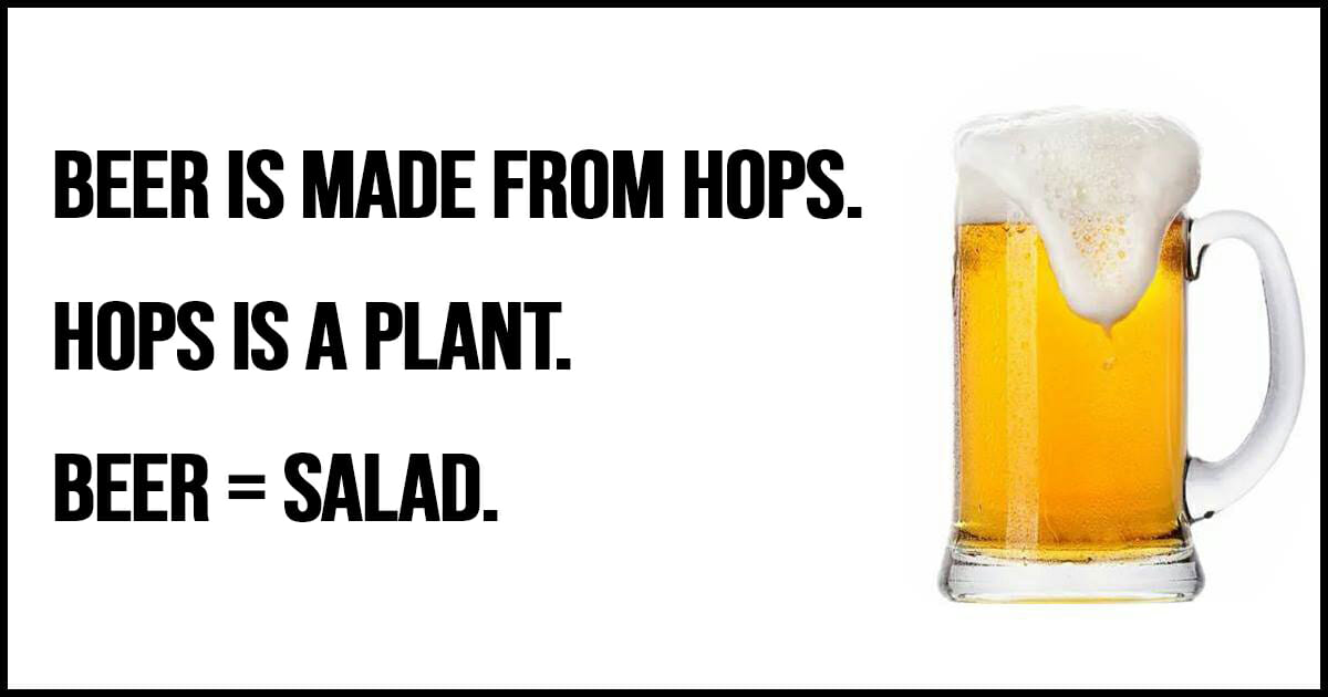 11 inspirational quotes about BEER that will make you forget ...