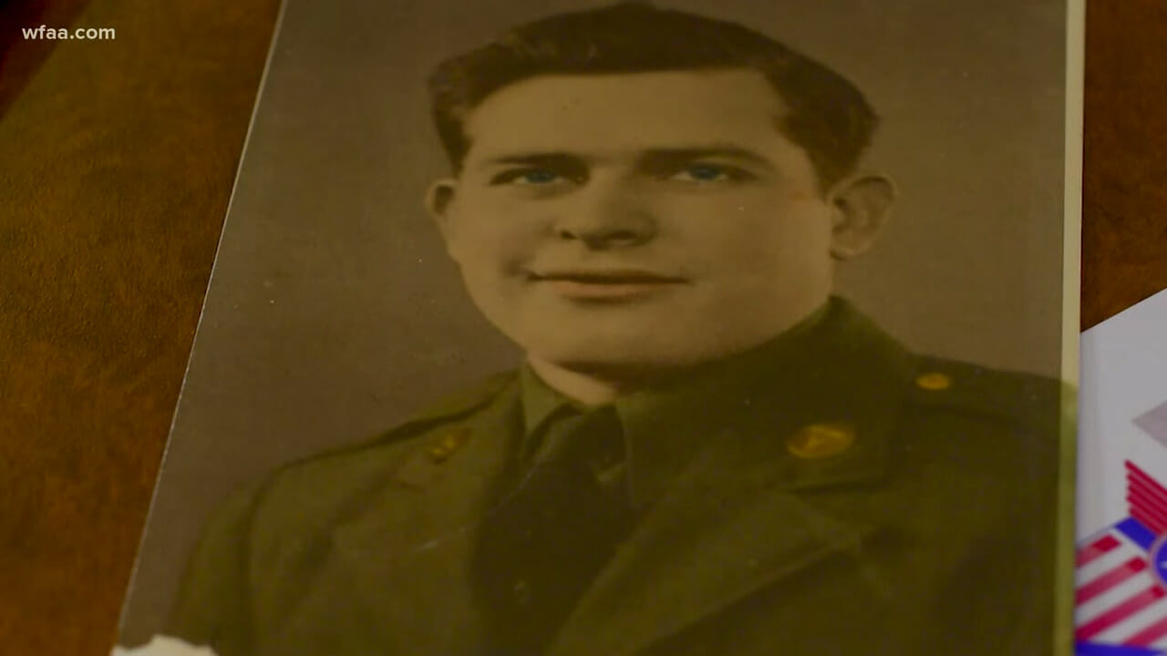 Miraculous Wwii Veteran Asks For 100 Cards For His 100Th Birthday Funny Birthday Cards Online Drosicarndamsfinfo