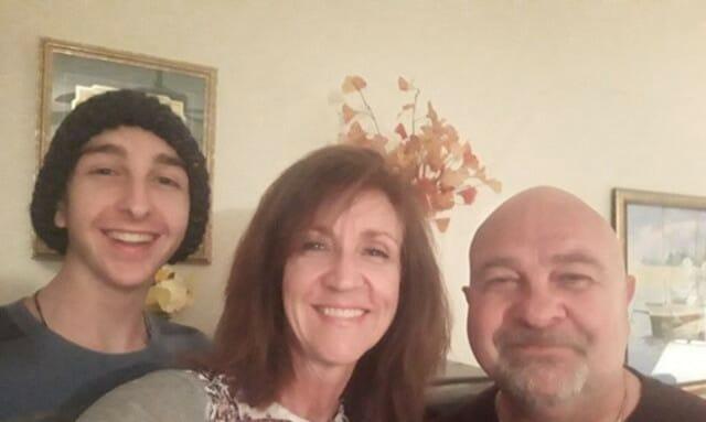 famiglia desclef contro il cancro