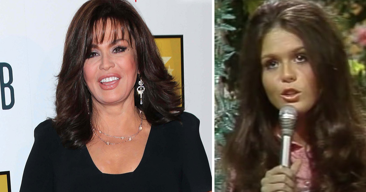 Marie Osmond S Daughter Is The Prettiest Woman Ever Existed Marie osmond's daughter once drove her devout mormon mom to attempt suicide! marie osmond s daughter is the