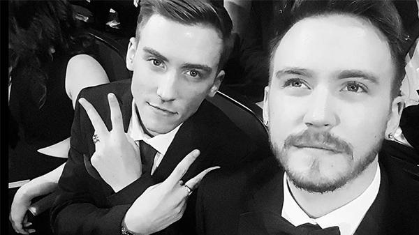 Blake & Dylan Tuomy Wilhoit