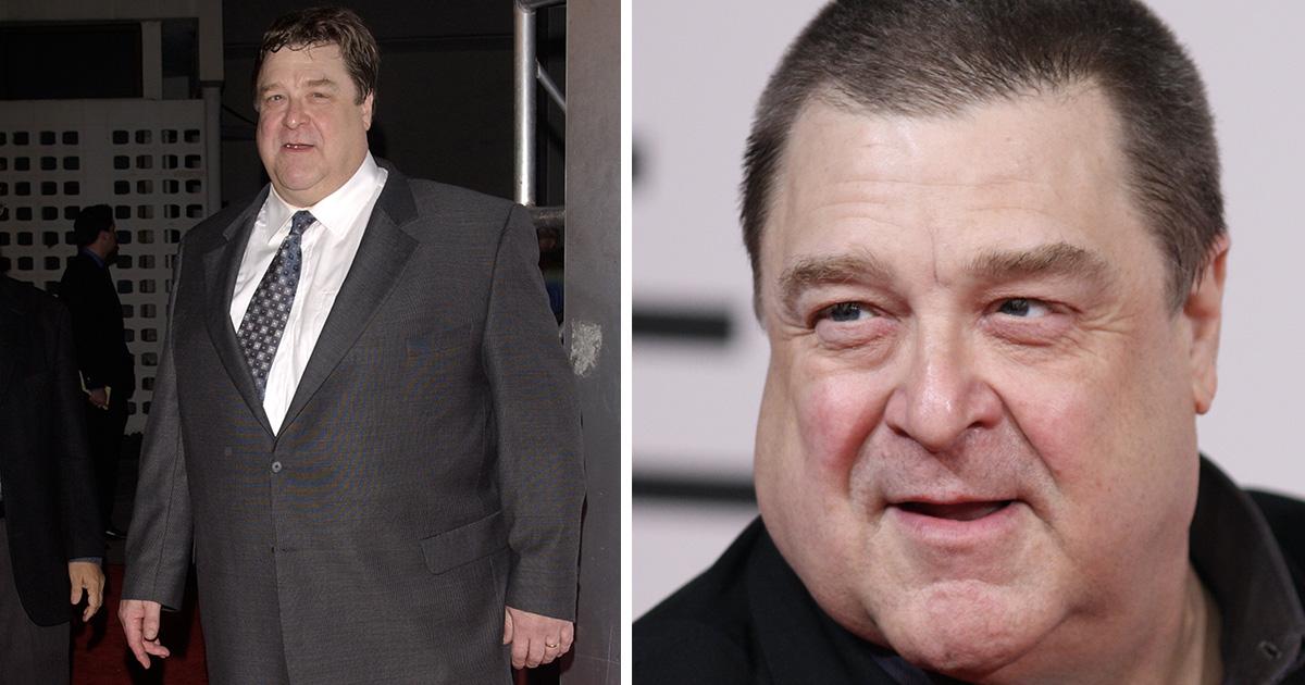 John Goodman Imensa pierdere în greutate dă roade: este mai flexibilă ca niciodată!