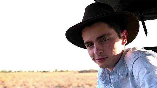 Dylan Douglas