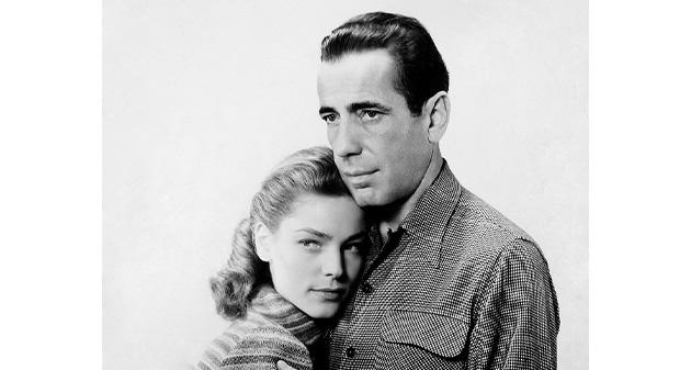 Humphrey Bogart Bacall