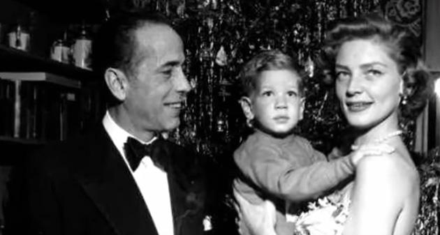 Stephen Humphrey Bogart