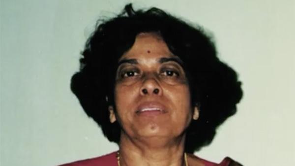 Shyamala Gopalan