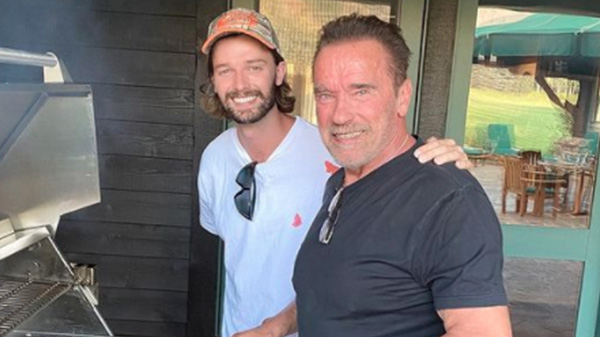 Patrick Arnold Schwarzenegger