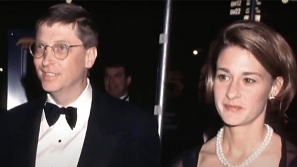 Bill Gates Melinda Gates
