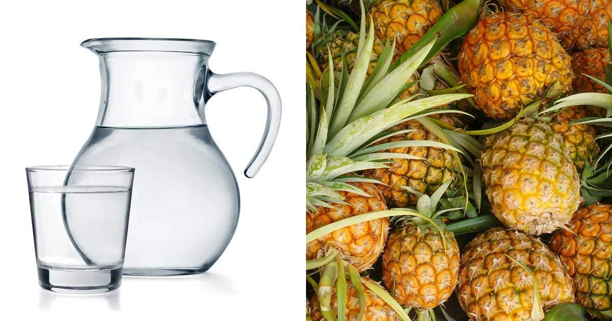 vad är ananas bra för