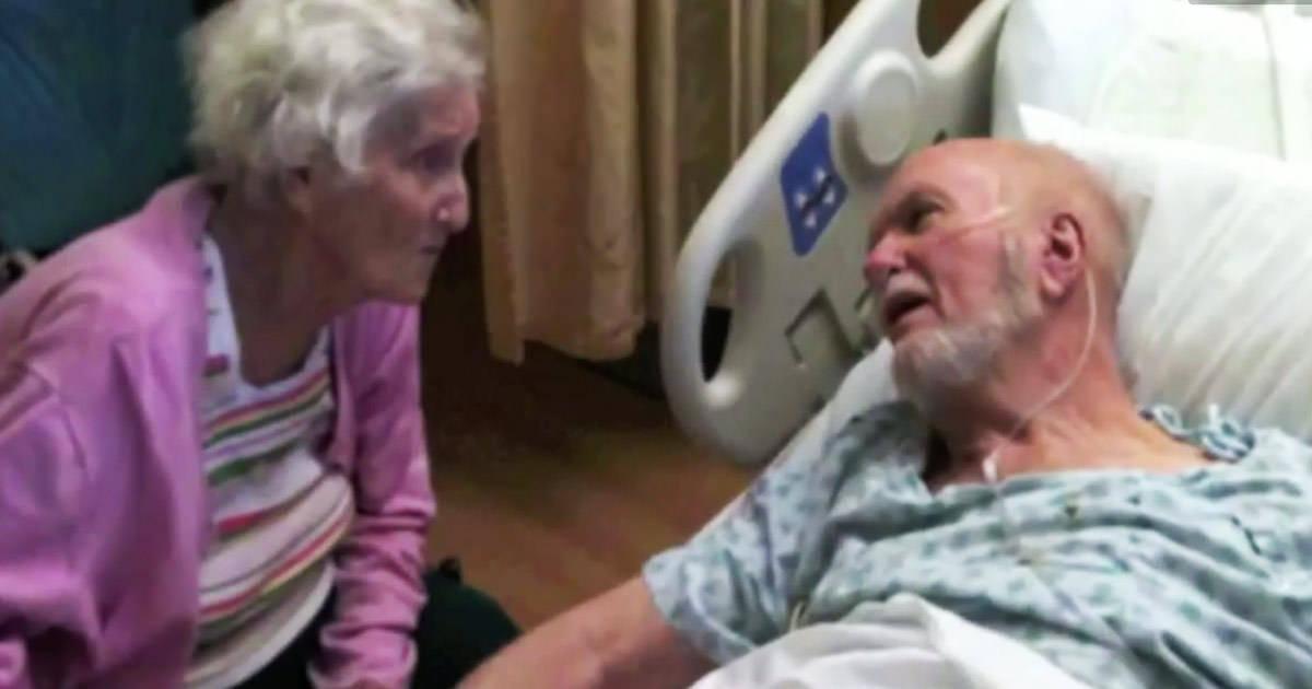 2 patienter med cystisk fibros som dejtar