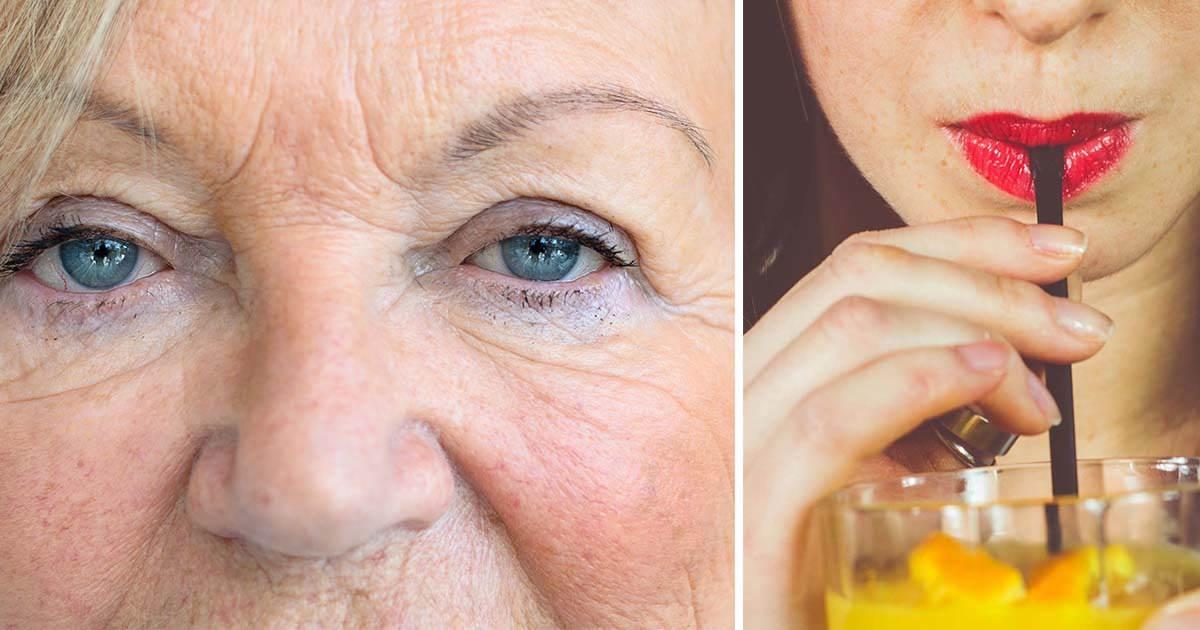 hur man ser äldre ut