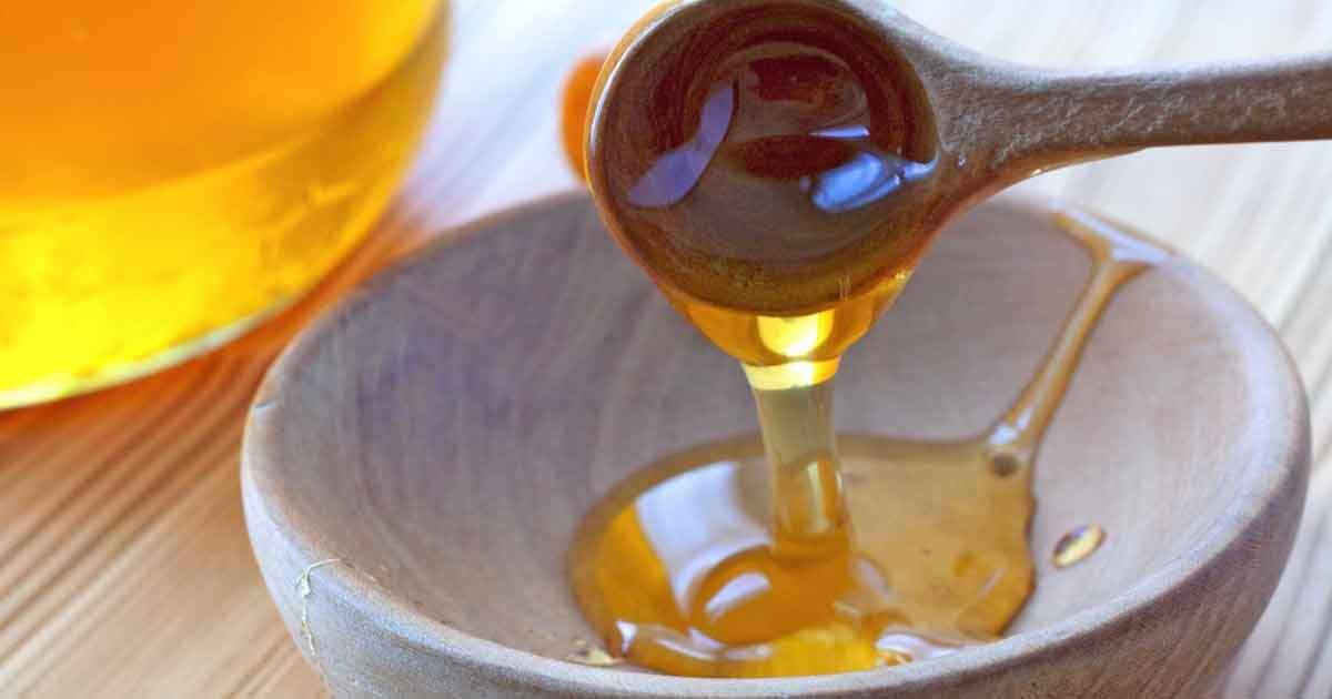 Det Händer I Din Kropp När Du Väljer Att äta Honung I Stället För