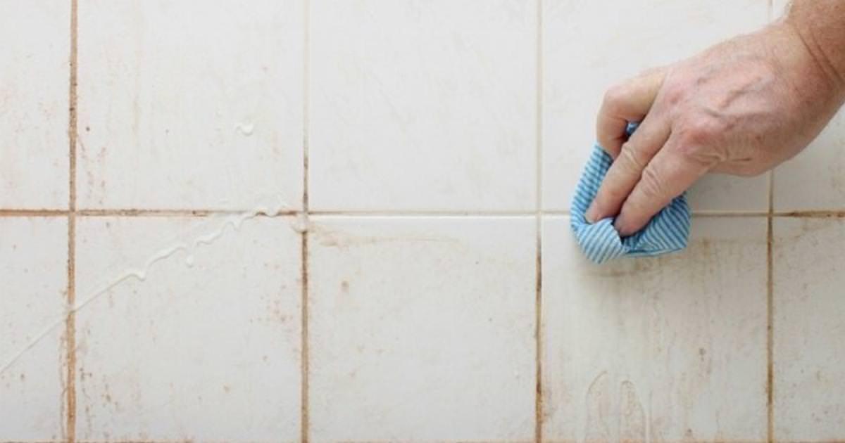 rengöra golv med ättika