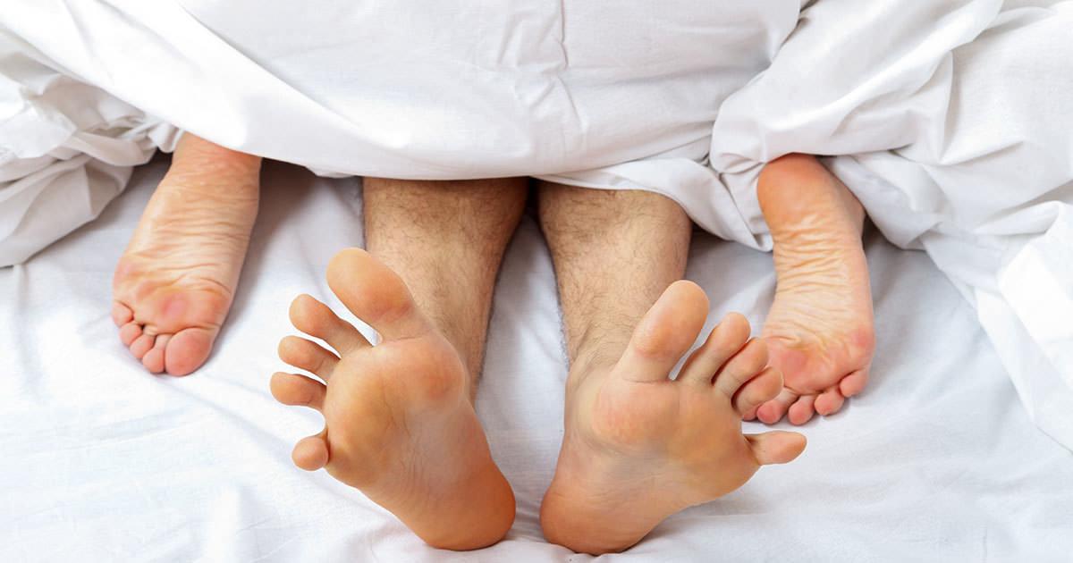 prostata och sexliv
