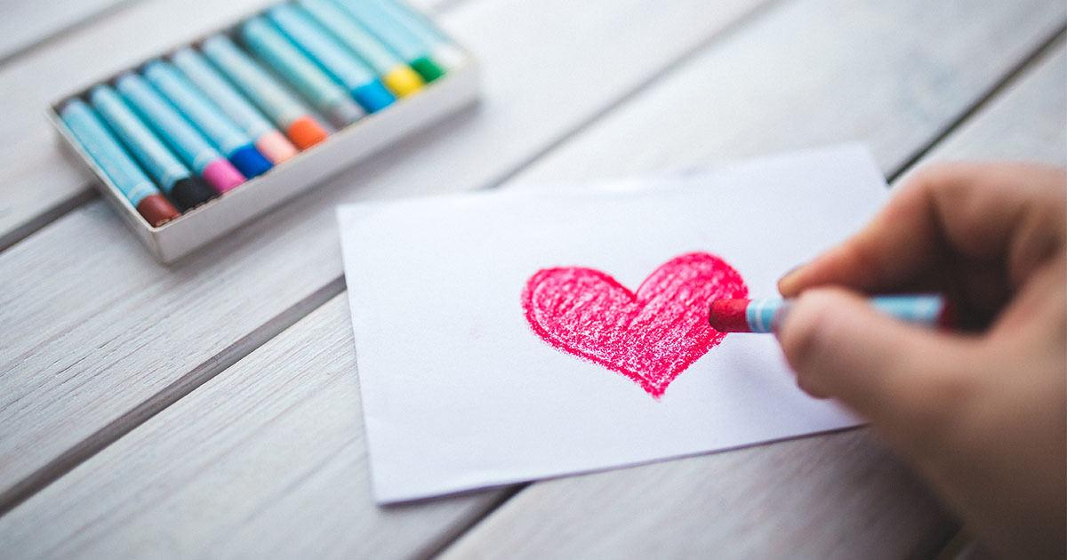 Alla hjärtans dag present idéer för nyligen dating