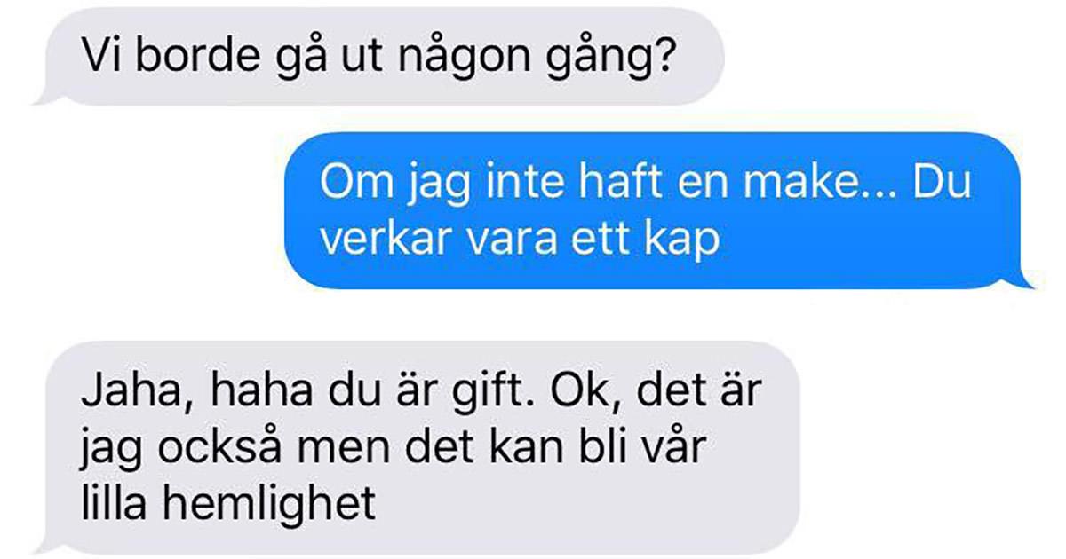 Online Dating Göteborg