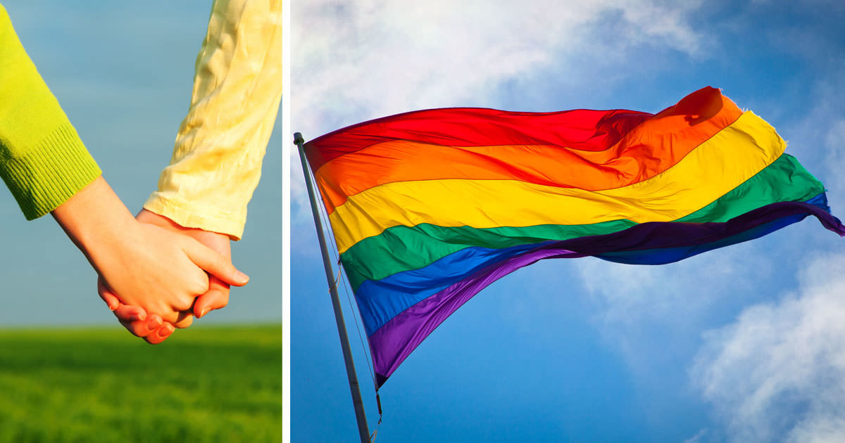 Gifta Homosexuella Par