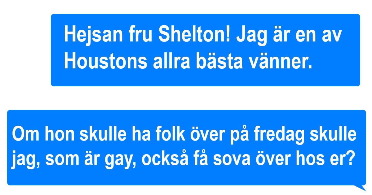Gay vän kön