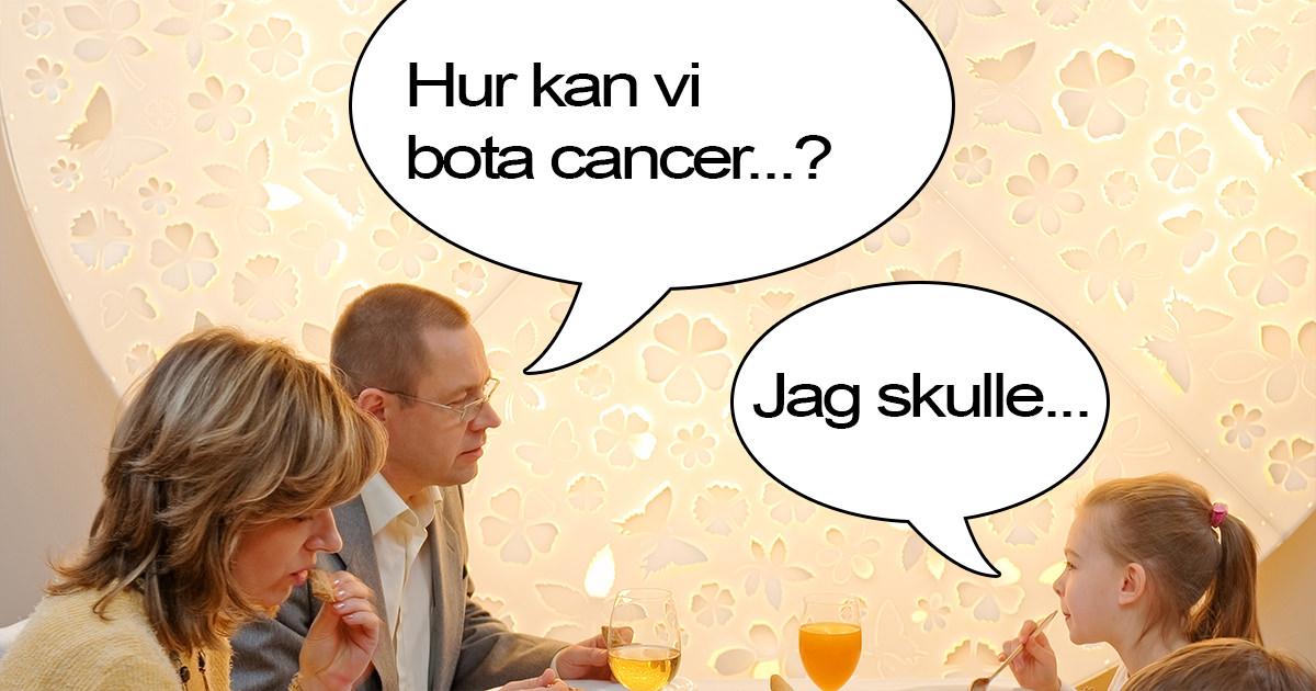 botemedel mot cancer