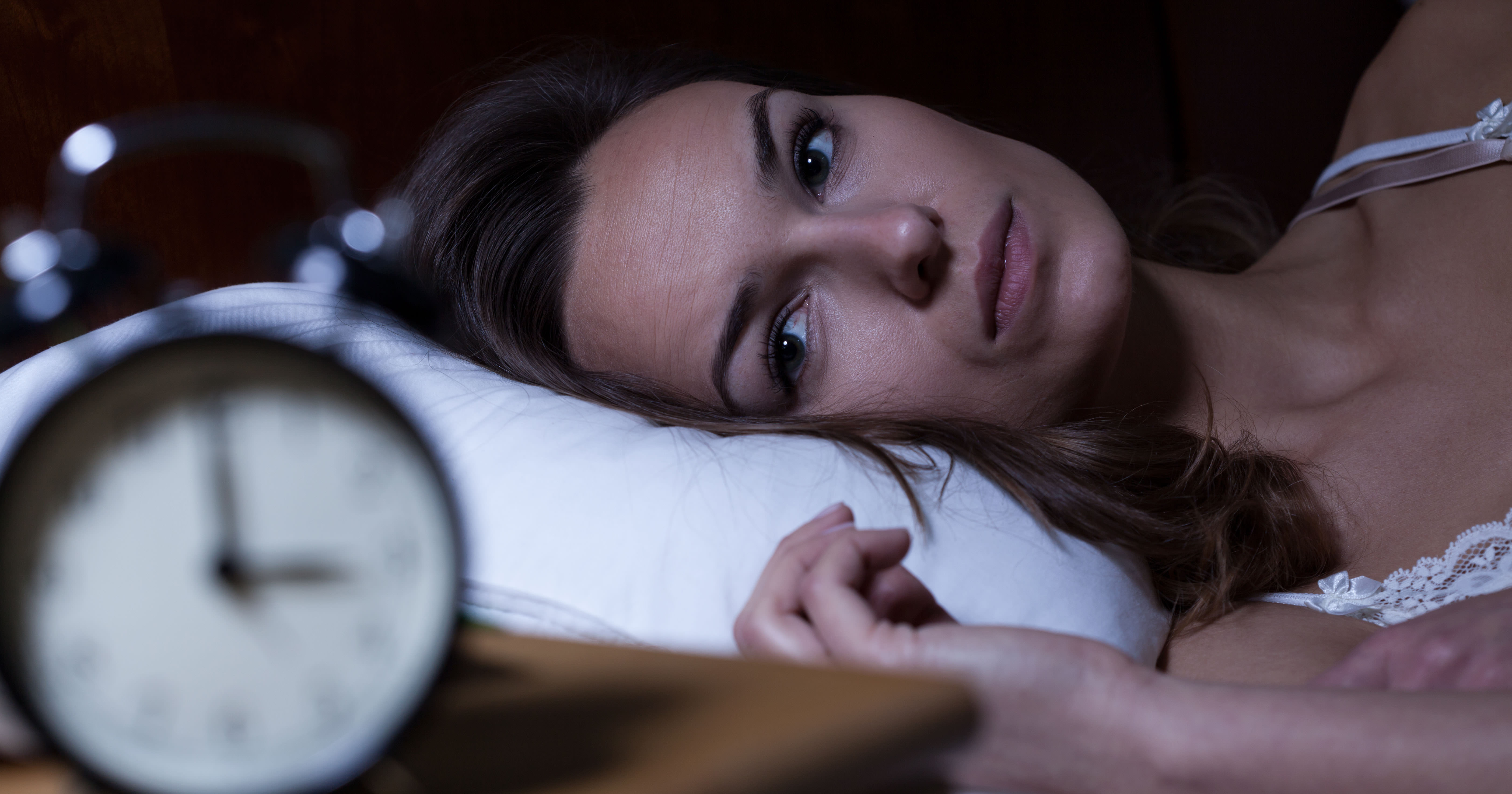 Sömnproblem