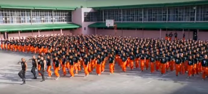 The Cebu Provincial Detention and Rehabilitation Center