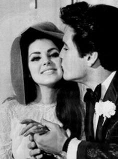 40 år efter Elvis död: Nu går ex-frun Priscilla vidare – avslöjar sitt stora uppbrott