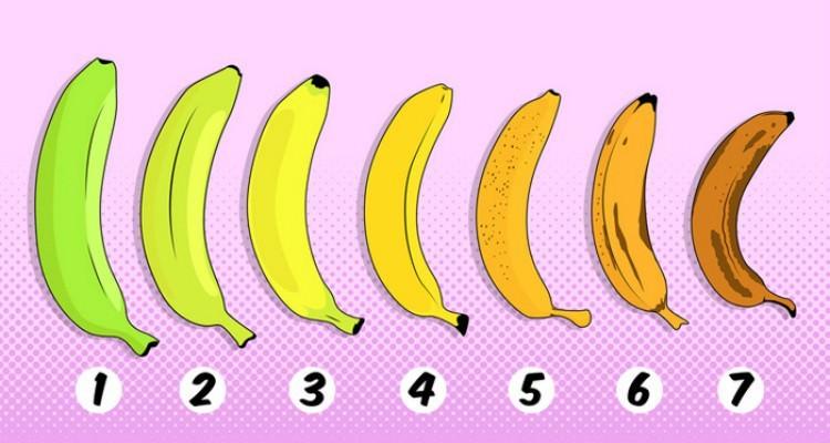 banan mot diarre
