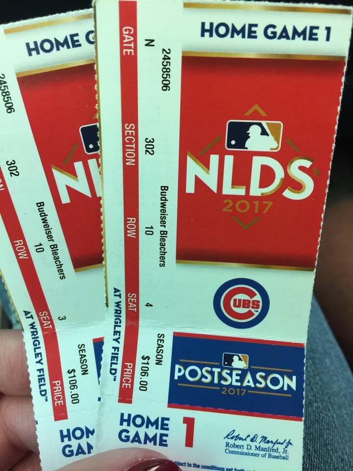 baseballbiljetter