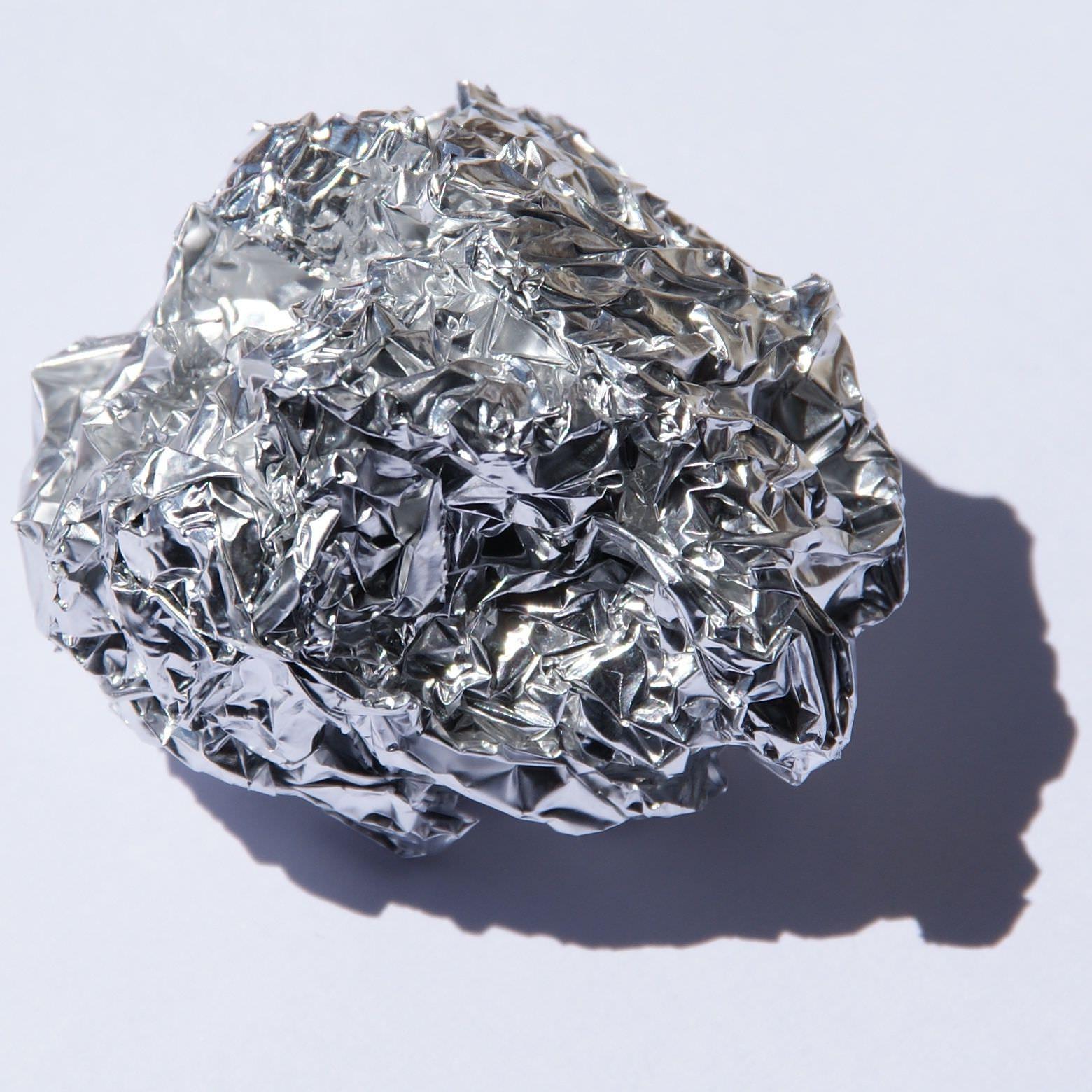 Aluminiumboll