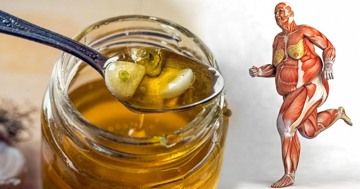 Sa bra ar honung