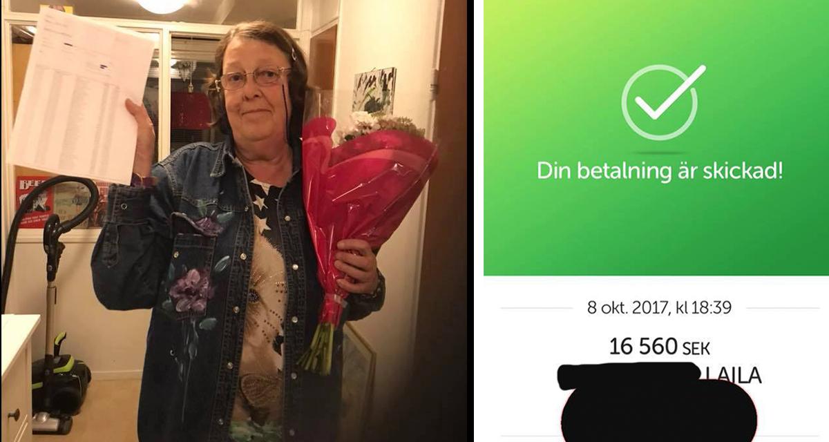 Rån Laila